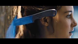 Дивергент HD — официальный трейлер №3 | Интер-Фильм Украина