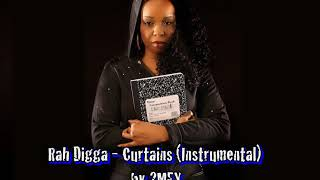 Rah Digga - Curtains (Instrumental) by 2MEY
