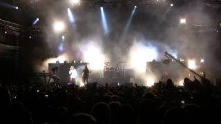 Nightwish - 05 - Romanticide - Live at Masters of Rock 2009 HD