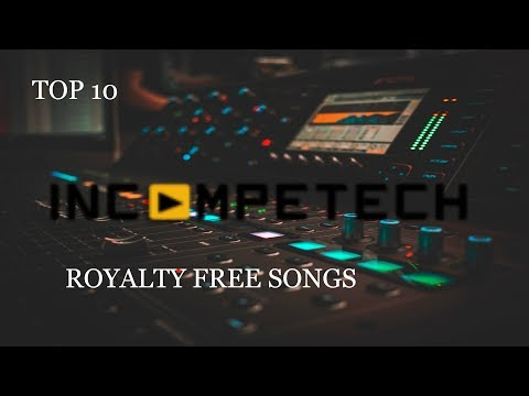 Top 10 Incompetech Royalty Free Songs