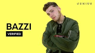 "Bazzi ""Mine"" Official Lyrics & Meaning 