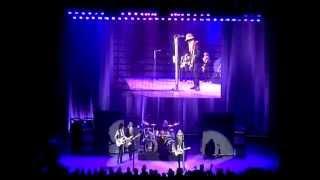 ZZ Top & Jeff Beck - Complete Encore Live @ Fiddler's Green August 20th, 2014! SMOKIN'!