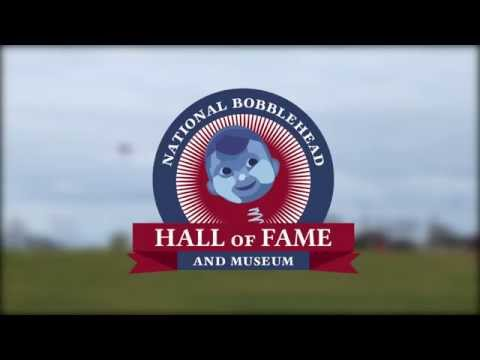Eric Paulsen - The National Bobblehead Museum is close to opening in Milwaukee