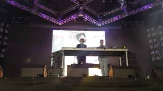 2manydjs coachella weekend 2 pt 1