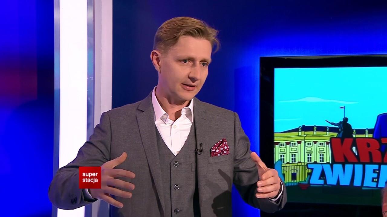 Krzywe Zwierciadło – dr Artur Bartoszewicz – 07.08.2017
