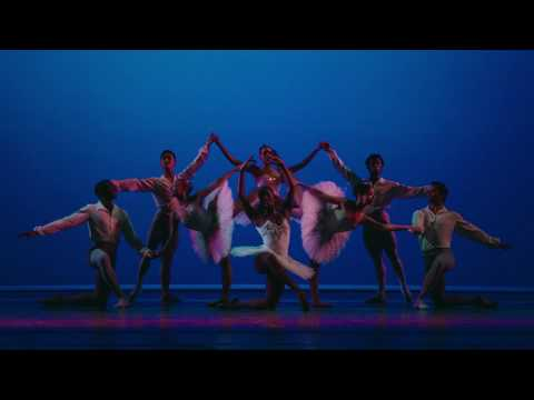 "Dance Theatre of Harlem 2017 New York Season ""High Above"" with India Arie"