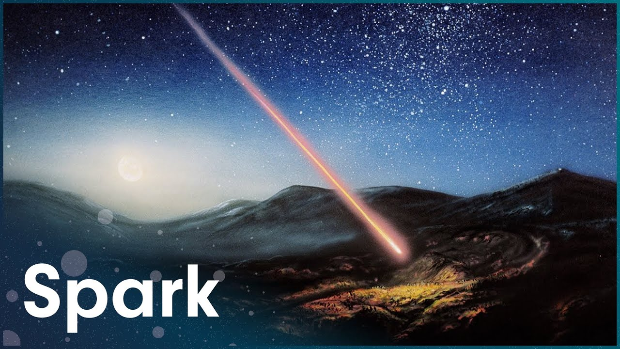 The Meteorite That Vanished | Fer de Dieu of Chinguetti | Spark