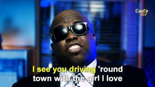 Cee Lo Green Fuck You