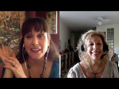 Prosperity From the Inside Out: Living A Magical Life with Lorrie Kazan | Morgana Radio