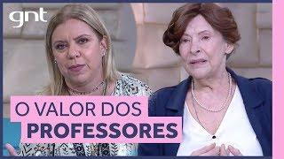 Educação no Brasil: precisamos valorizar os professores   Mini Saia   Saia Justa