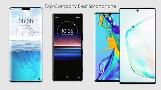 Best Smartphone for Business - Top Company Best Smartphone 2019
