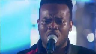 Travis Greene at The Experience Lagos 2016