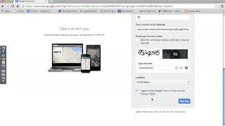 How To Make A Google Account Without A Phone Number [2015]