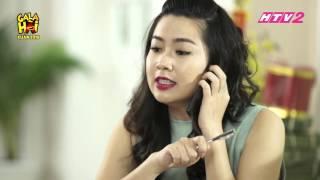 Hài Tết 2016 - Tết Online [Gala Hài HTV 2]