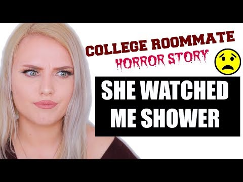 My Psycho College Roommate (Storytime)