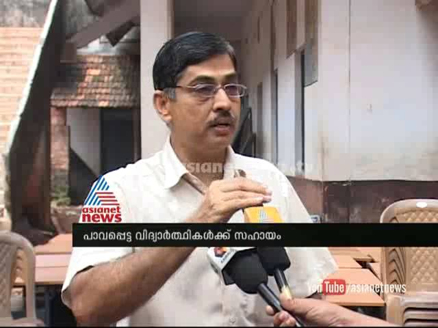 Kasaragod Badiyadukka Navajeevan school students becomes role model