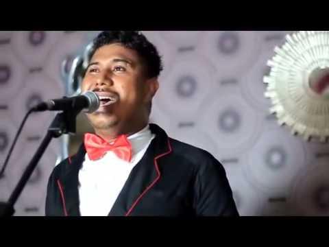 Lagu Pop Ambon C Paleng Bae  Marvey Kaya Cipt Cevin Syahailatua