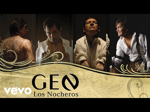 Los Nocheros - Entre San Juan Y Mendoza (Audio)