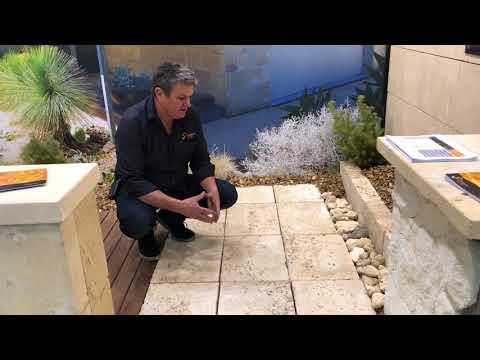 Limestone Australia | Stone Wall Cladding, Alternative Building Material | Melbourne Home Show