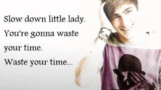Heffron Drive - Time Wasting {Lyrics} YouTube Videos