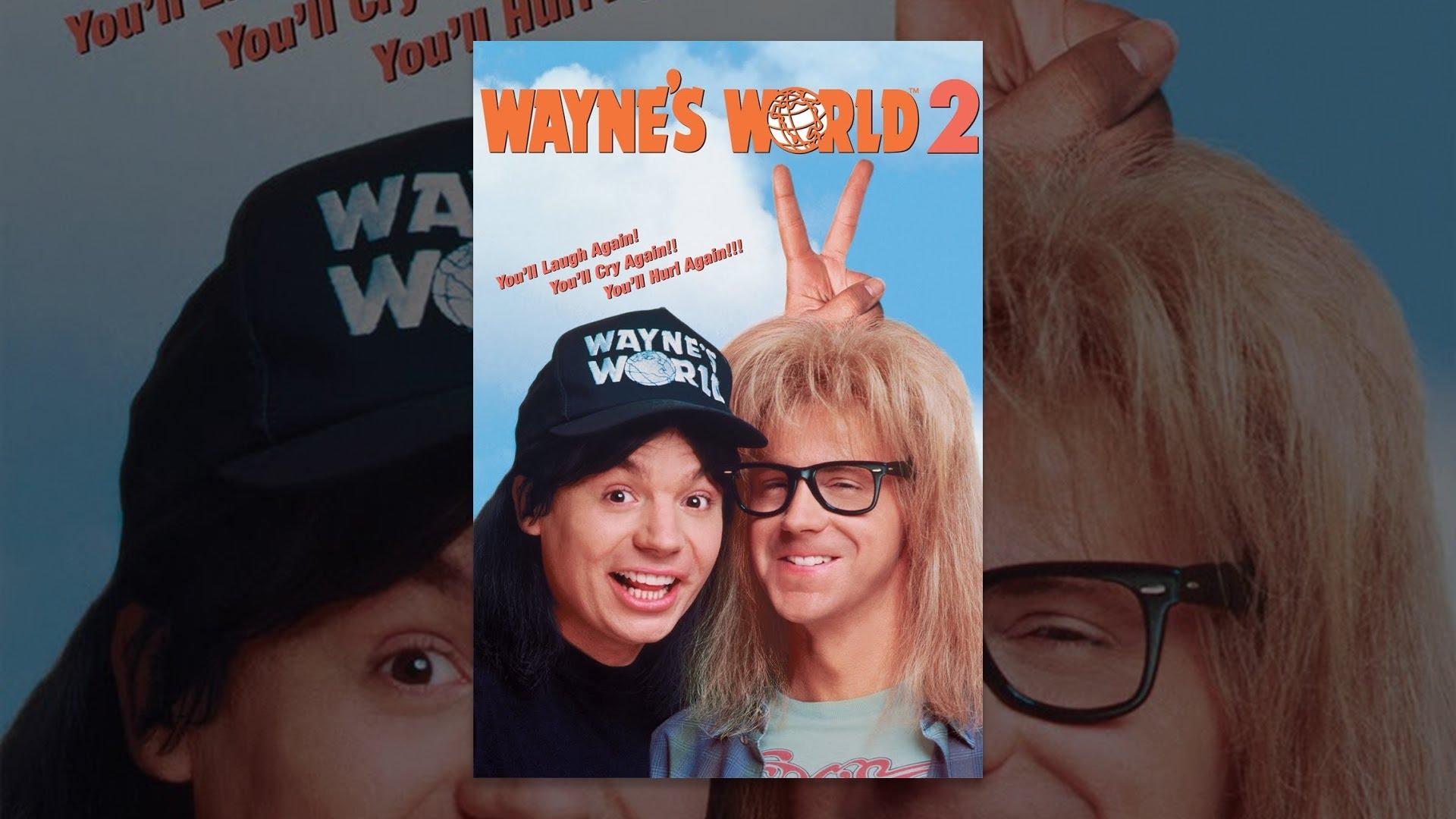 WayneS World 2