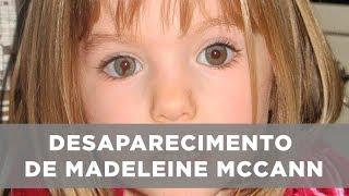Desaparecimento de Madeleine McCann completa 12 anos