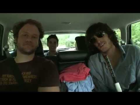 World of Jenks - Behind the Scenes - Crew in Car from YouTube · Duration:  2 minutes 59 seconds