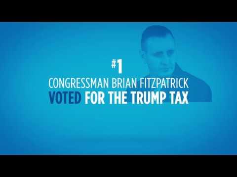 Pennsylvania\'s 1st Congressional District election, 2018 - Ballotpedia