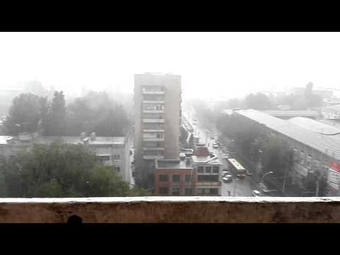 Прогноз погоды в Саратове на 10 дней —