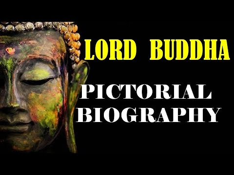 life history of lord buddha in picture movie youtube