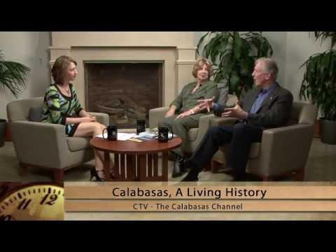 Calabasas, A Living History - Mary Gordon & Dennis Washburn