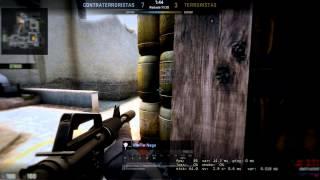 CS:GO #1 - Ace Inferno