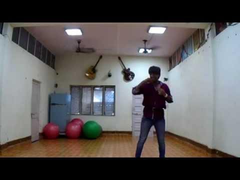 GOVINDA DANCE   FUNNY DANCE CHOREOGRAPHY   BEST GOVINDA DANCE