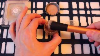 Quick Tip: Saving Broken Pressed Foundation Thumbnail