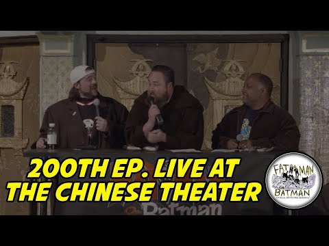 200TH EP. LIVE AT THE CHINESE THEATER