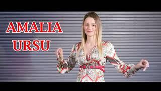 Amalia Ursu - Cele mai frumoase melodii (NOU 2019)