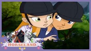 Horseland 118 - Magic In The Moonlit Meadow | HD | Full