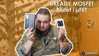Układy mosfet: Blufet i µFET (GUNfet) - TANIEMILITARIA.PL