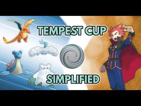 Tempest Cup Best Picks | Pokemon GO thumbnail