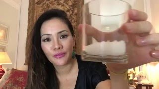 Vídeo#8 De 365/ Magnésio para tomar e usar no corpo! Parte 2…