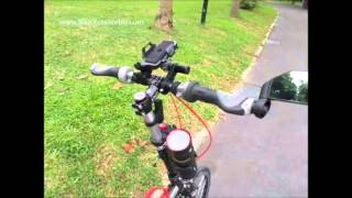 Bluetooth Bicycle Speakers Review