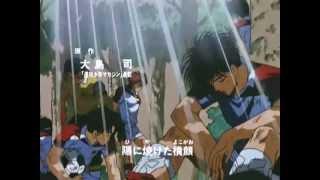 Aoki densetsu shoot¡ - Opening Anime de Futbol