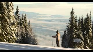 Charlevoix - vidéo hiver