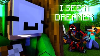 Download ♪''I See a Dreamer''♪ - Dream Animated Music Video