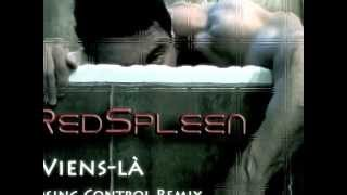 RedSpleen Viens la - Losing Control Remix