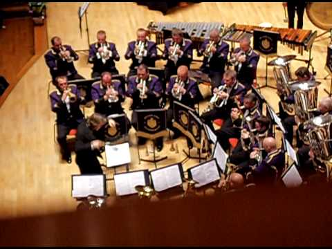 2009 British Open Brass Band Championships