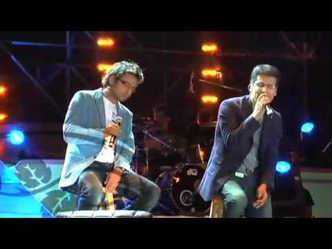 Razones pa' vivir - Jesús Adrián Romero ft. Alex Campos