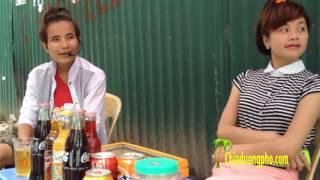 Hoa Trinh Nữ MV Official   #chipduongpho   #Nhactrutinh
