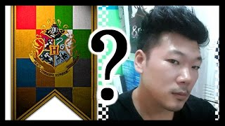 WHICH HOGWARTS HOUSE IS MR GWON SORTED INTO?