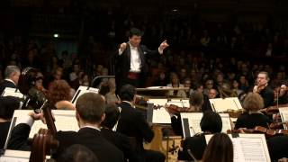 "Jin Wang - Ottorino Respighi - Le fontane di Roma -""George Enescu"" Philharmonic Orchestra"